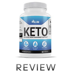 K2 Slim Keto The Best Weight Loss Formula Supplement Review